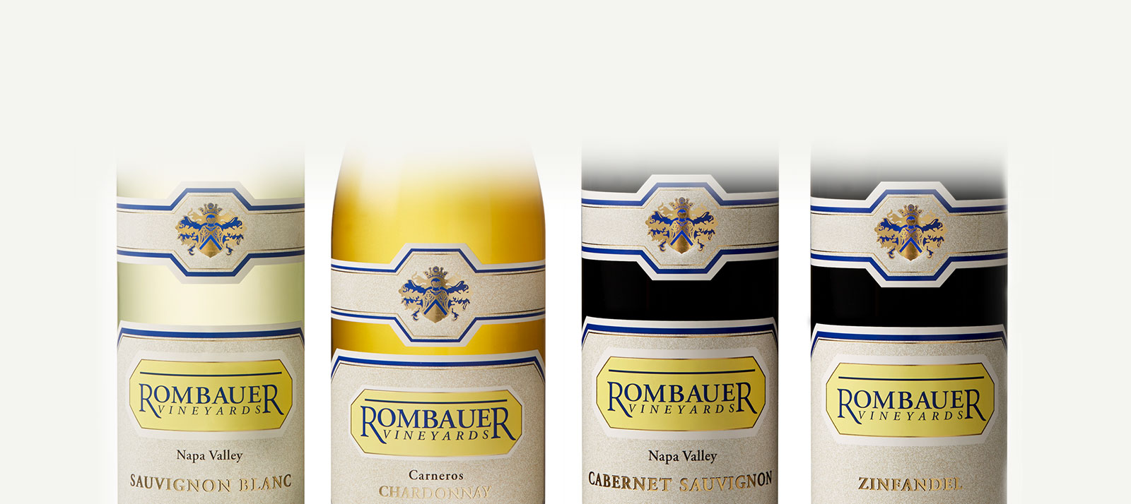 Rombauer Wine Dinner