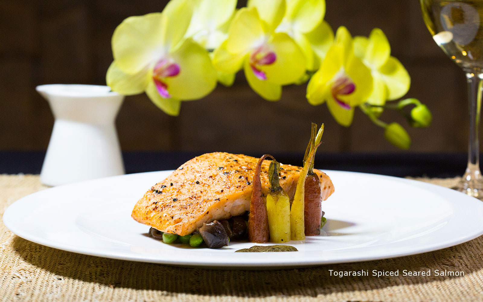 online store 89cc9 a75d8 Introducing Our Three-Course Japan Inspired Prix Fixe Menu