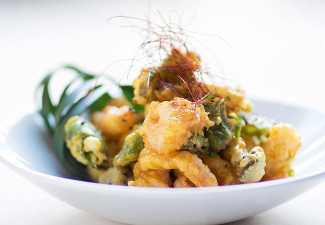Restaurant Menus - Roy's Pacific Rim Cuisine