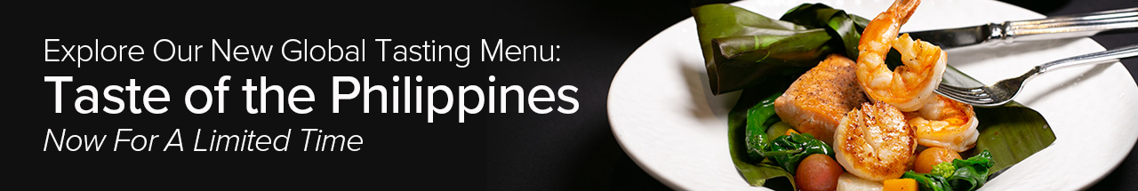 Taste of Philippines